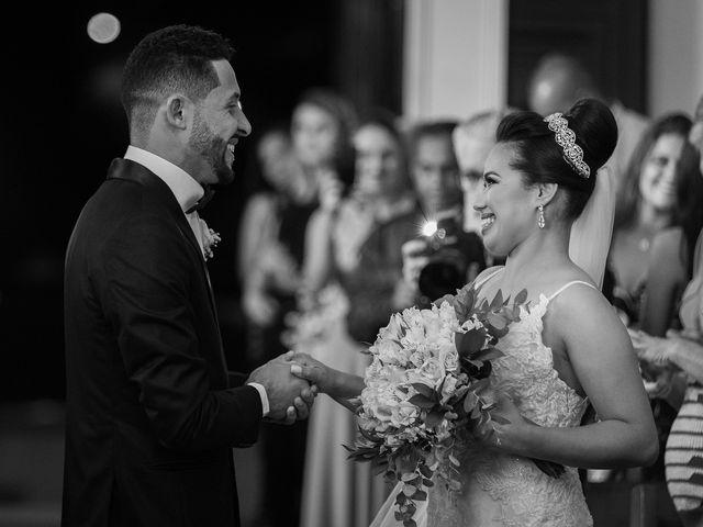 O casamento de Abel e Joyce em Raposos, Minas Gerais 19