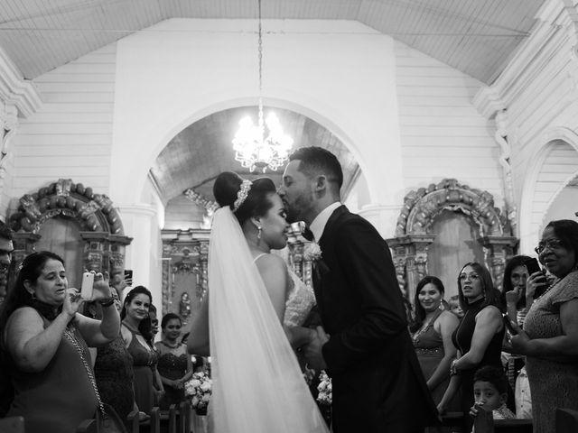 O casamento de Abel e Joyce em Raposos, Minas Gerais 20