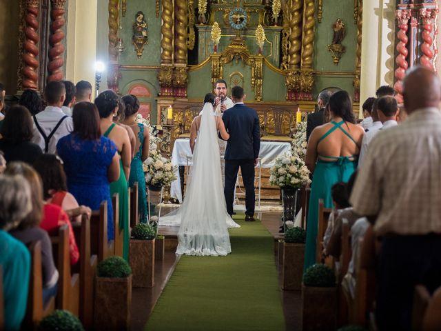 O casamento de Abel e Joyce em Raposos, Minas Gerais 21