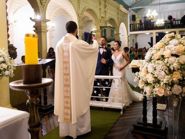 O casamento de Abel e Joyce em Raposos, Minas Gerais 22