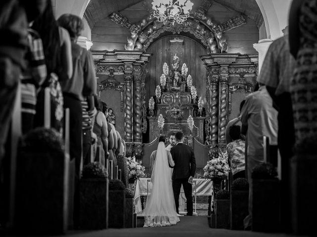 O casamento de Abel e Joyce em Raposos, Minas Gerais 23