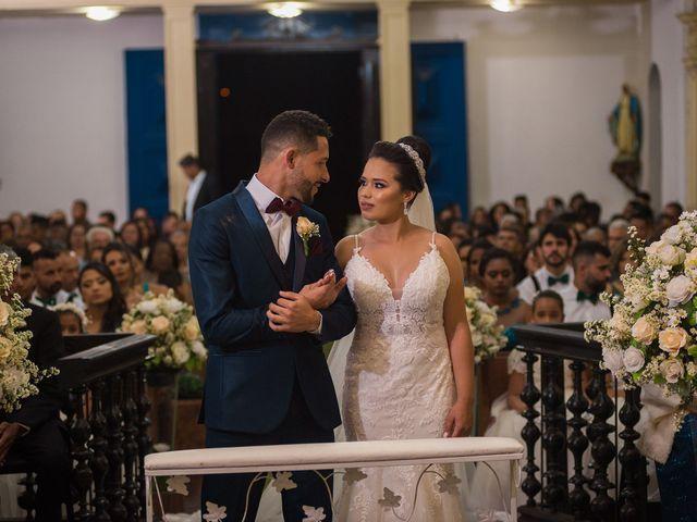 O casamento de Abel e Joyce em Raposos, Minas Gerais 24