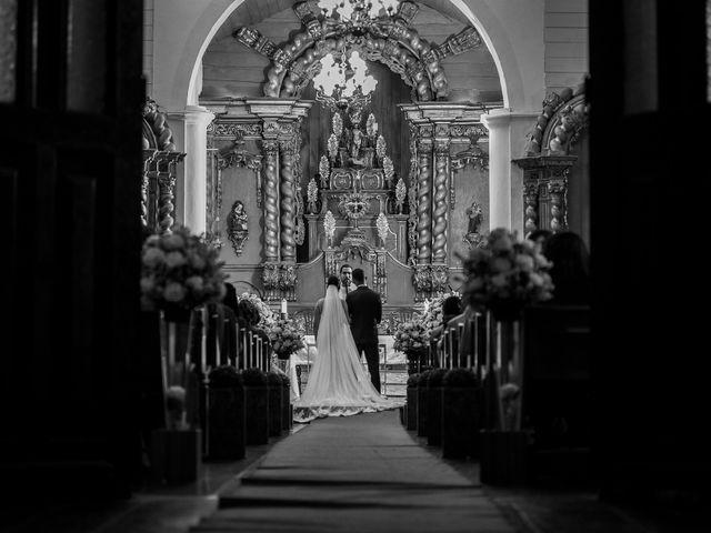 O casamento de Abel e Joyce em Raposos, Minas Gerais 25