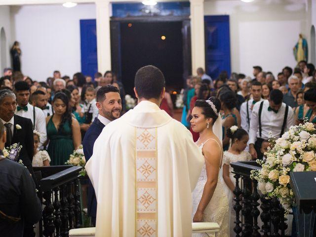 O casamento de Abel e Joyce em Raposos, Minas Gerais 28