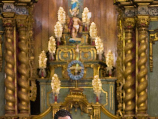 O casamento de Abel e Joyce em Raposos, Minas Gerais 30