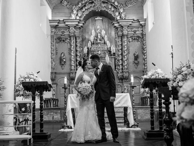 O casamento de Abel e Joyce em Raposos, Minas Gerais 31