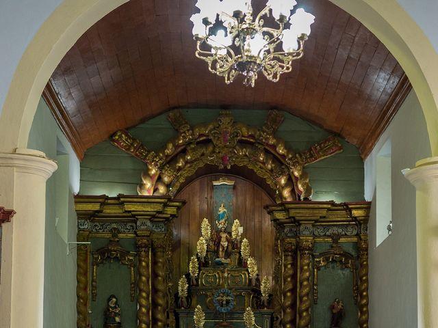 O casamento de Abel e Joyce em Raposos, Minas Gerais 32