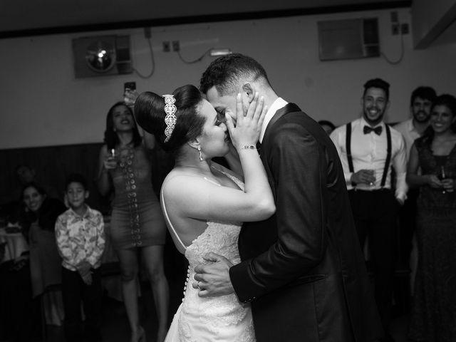 O casamento de Abel e Joyce em Raposos, Minas Gerais 38