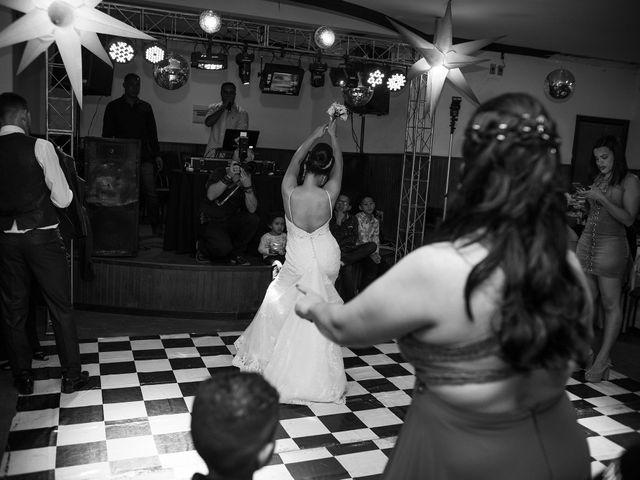 O casamento de Abel e Joyce em Raposos, Minas Gerais 39