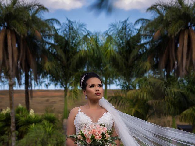 O casamento de Abel e Joyce em Raposos, Minas Gerais 40