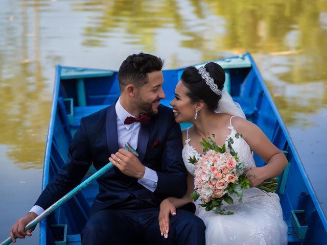 O casamento de Abel e Joyce em Raposos, Minas Gerais 41