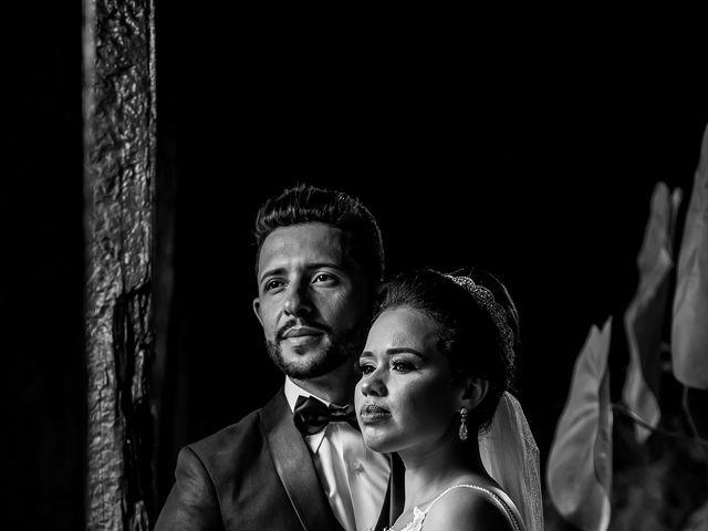 O casamento de Abel e Joyce em Raposos, Minas Gerais 42