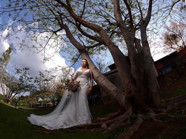 O casamento de Abel e Joyce em Raposos, Minas Gerais 45