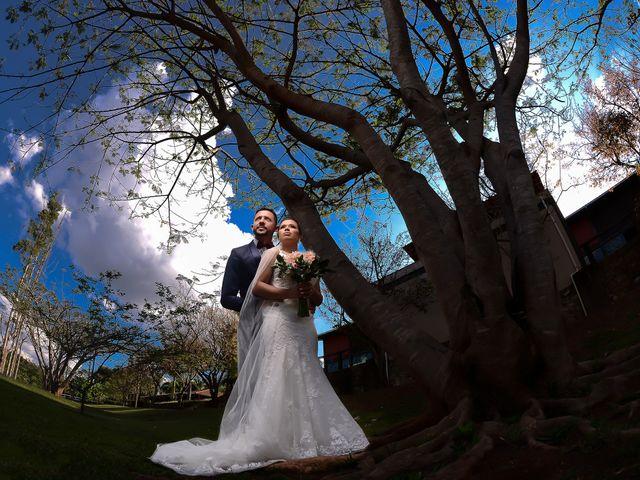 O casamento de Abel e Joyce em Raposos, Minas Gerais 46