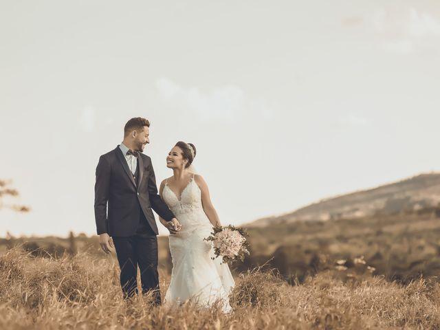 O casamento de Abel e Joyce em Raposos, Minas Gerais 47