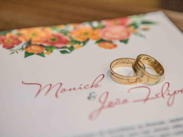 O casamento de João Felipe e Monick em Rio de Janeiro, Rio de Janeiro 3