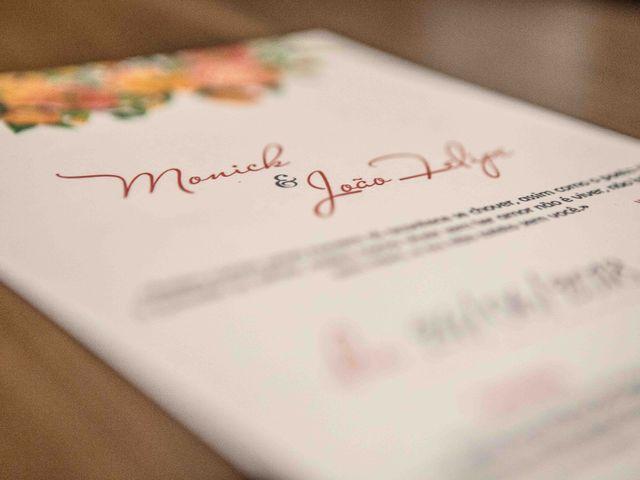 O casamento de João Felipe e Monick em Rio de Janeiro, Rio de Janeiro 5