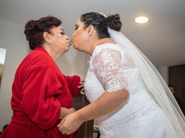 O casamento de João Felipe e Monick em Rio de Janeiro, Rio de Janeiro 11