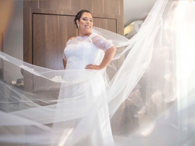 O casamento de João Felipe e Monick em Rio de Janeiro, Rio de Janeiro 12