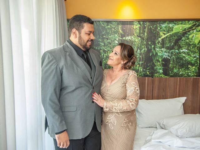 O casamento de João Felipe e Monick em Rio de Janeiro, Rio de Janeiro 20