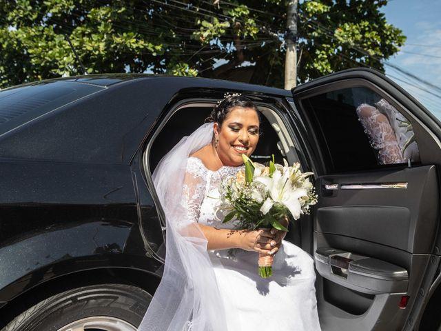 O casamento de João Felipe e Monick em Rio de Janeiro, Rio de Janeiro 21