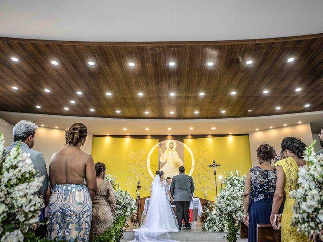 O casamento de João Felipe e Monick em Rio de Janeiro, Rio de Janeiro 27