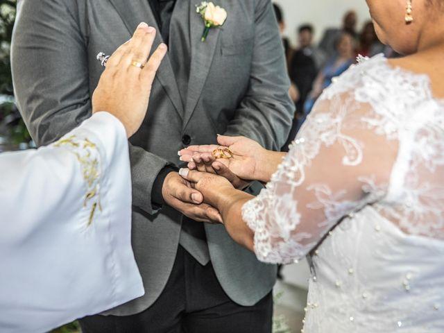 O casamento de João Felipe e Monick em Rio de Janeiro, Rio de Janeiro 34