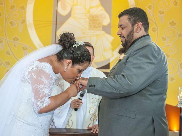 O casamento de João Felipe e Monick em Rio de Janeiro, Rio de Janeiro 35