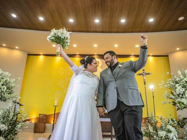 O casamento de João Felipe e Monick em Rio de Janeiro, Rio de Janeiro 36