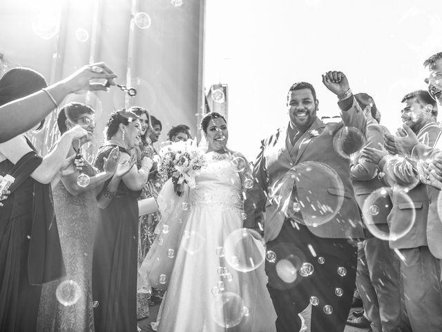 O casamento de João Felipe e Monick em Rio de Janeiro, Rio de Janeiro 38