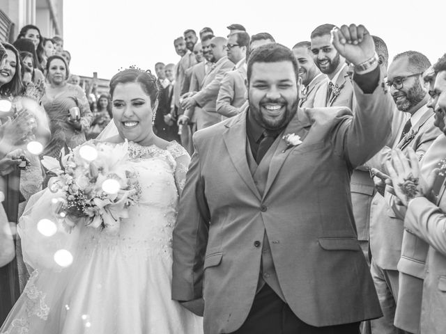 O casamento de João Felipe e Monick em Rio de Janeiro, Rio de Janeiro 39