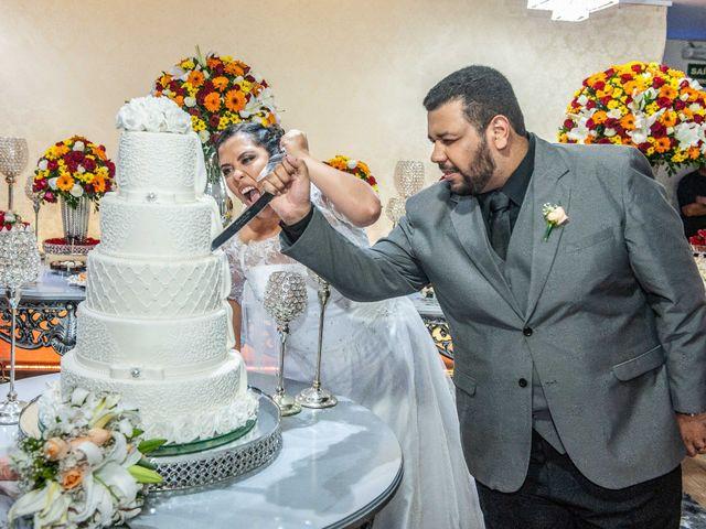 O casamento de João Felipe e Monick em Rio de Janeiro, Rio de Janeiro 54
