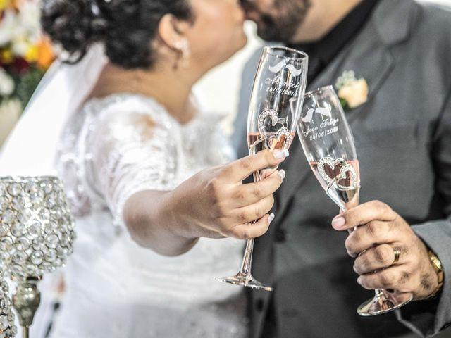 O casamento de João Felipe e Monick em Rio de Janeiro, Rio de Janeiro 55