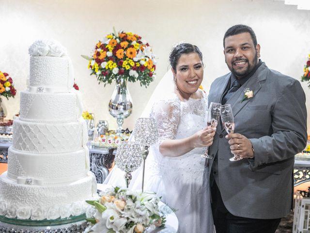 O casamento de João Felipe e Monick em Rio de Janeiro, Rio de Janeiro 56