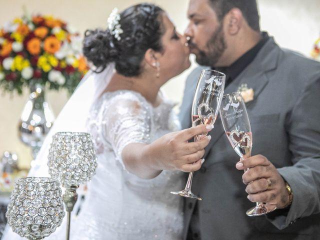O casamento de Monick e João Felipe