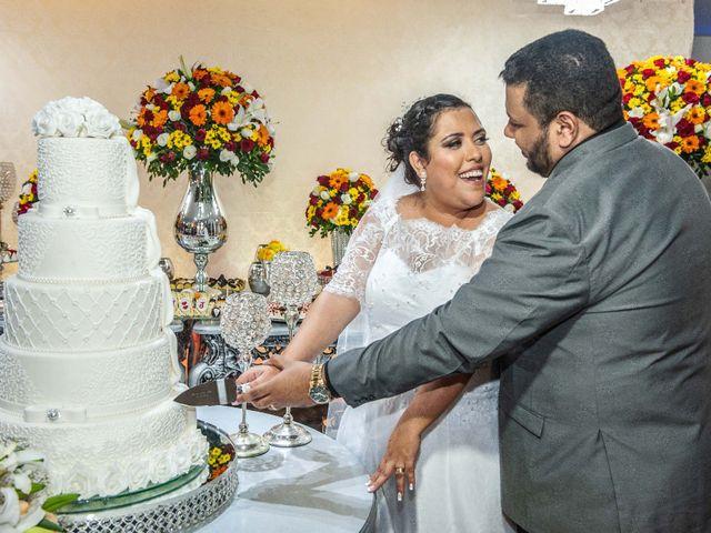 O casamento de João Felipe e Monick em Rio de Janeiro, Rio de Janeiro 58