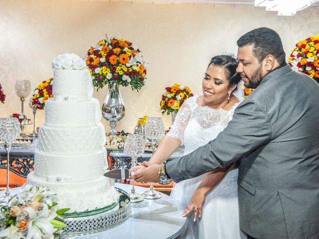 O casamento de João Felipe e Monick em Rio de Janeiro, Rio de Janeiro 59