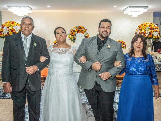 O casamento de João Felipe e Monick em Rio de Janeiro, Rio de Janeiro 60