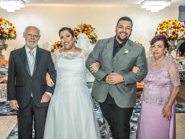 O casamento de João Felipe e Monick em Rio de Janeiro, Rio de Janeiro 61