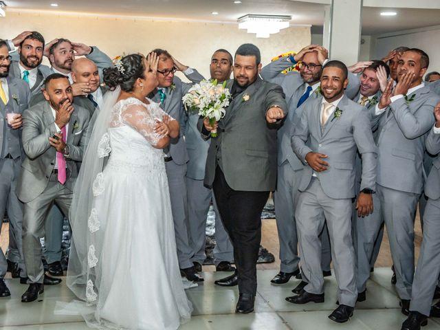 O casamento de João Felipe e Monick em Rio de Janeiro, Rio de Janeiro 64