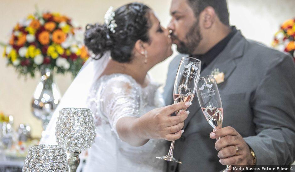 O casamento de João Felipe e Monick em Rio de Janeiro, Rio de Janeiro