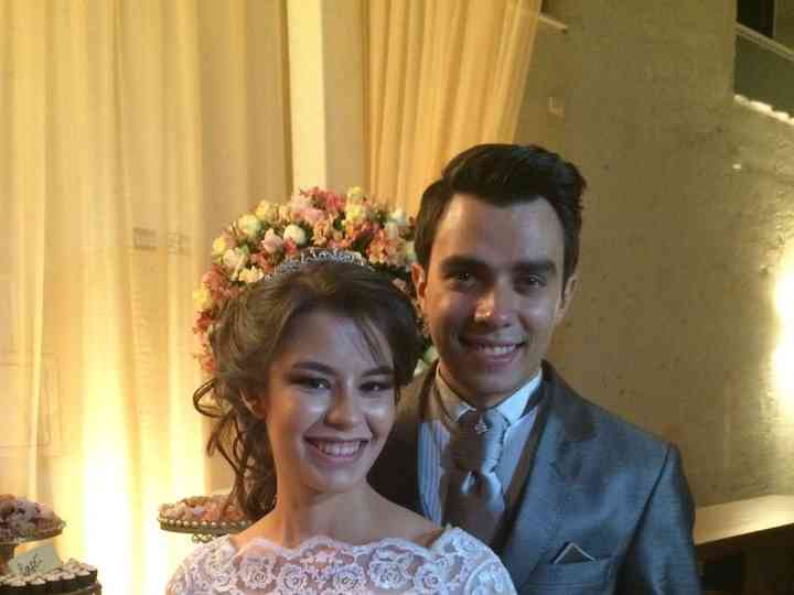 O casamento de Ana Paula e Jônatas