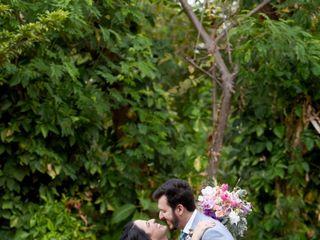 O casamento de Ana Flávia e Felipe 1