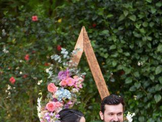 O casamento de Ana Flávia e Felipe 2