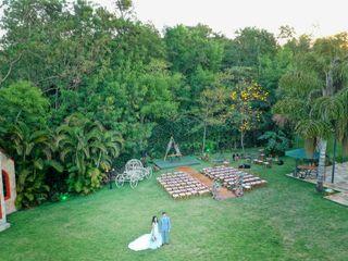 O casamento de Ana Flávia e Felipe