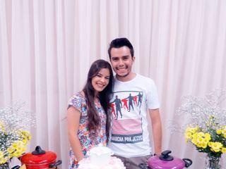 O casamento de Ana Paula e Jônatas 1