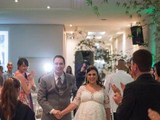O casamento de Raquel e Daniel 2