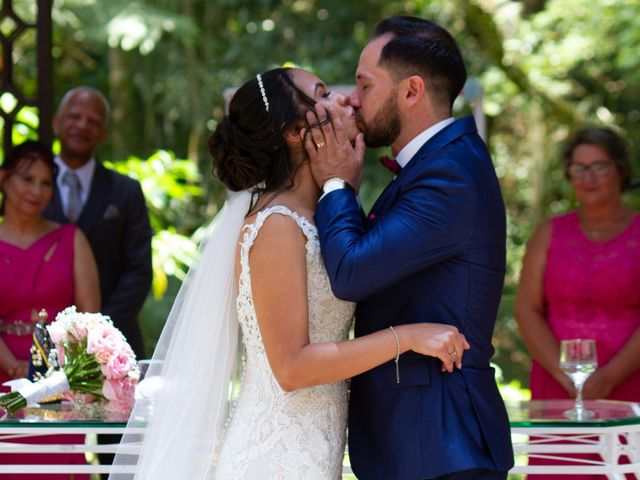 O casamento de Tiago e Cecilia