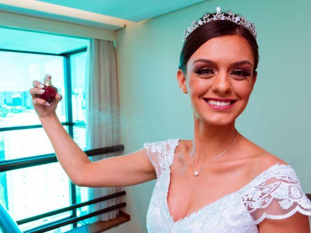 O casamento de Reiler e Rebeca em Campo Grande, Mato Grosso do Sul 19