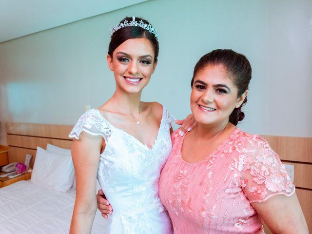 O casamento de Reiler e Rebeca em Campo Grande, Mato Grosso do Sul 23